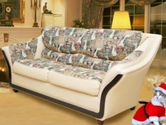 Диван прямой «Венера» - Мебельная фабрика «Дария»