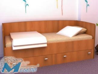 кровать с ящиками  - Мебельная фабрика «Мир Мебели»