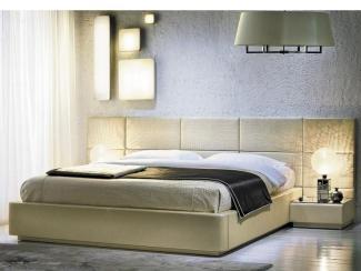 Кровать Сицилия - Мебельная фабрика «Dream land»