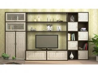 Классическая Гостиная - Мебельная фабрика «Ликарион»
