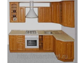 Кухня 20 - Мебельная фабрика «Царь-Шкаф»