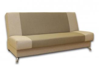 Трехместный диван без подлокотников Марио БД - Мебельная фабрика «АНТ», г. Чита