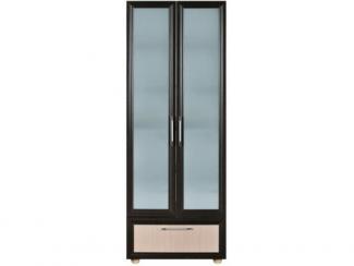 Шкаф Ника П024.78С(Б, Р) - Мебельная фабрика «Пинскдрев» г. Пинск