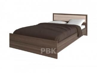 Двуспальная кровать Сильвия  - Мебельная фабрика «РВК»