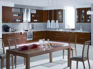 Кухонный гарнитур SHIAKKA Ciliegio