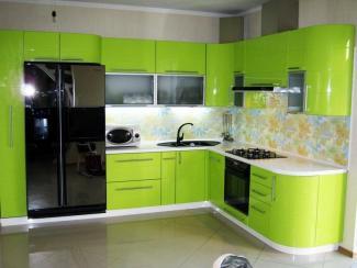 Кухонный гарнитур угловой Тропика