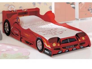 Кровать детская F1 - Мебельная фабрика «Мебель-комфорт»