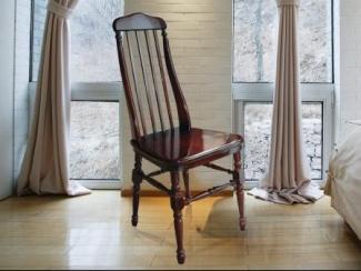 Стул жесткий 1 - Мебельная фабрика «Алина-мебель»