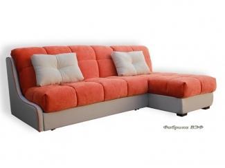 Угловой диван с узкими подлокотниками Тахко 2