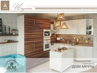 Кухня Индиана - Мебельная фабрика «Дом мечты»