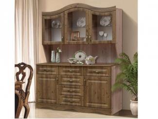 Буфет 1500 - Мебельная фабрика «РиАл», г. Волжск