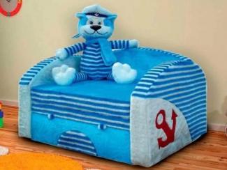 Диван прямой Морячок - Мебельная фабрика «Мезонин мебель»