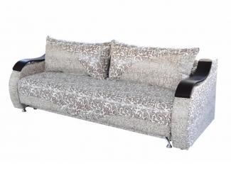 Диван прямой Дублин - Мебельная фабрика «Сервис Мебель»