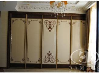 Шкаф-купе 1 - Мебельная фабрика «Элмика»