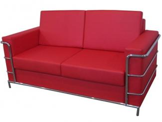 Диван прямой Плаза - Мебельная фабрика «Европейский стиль»