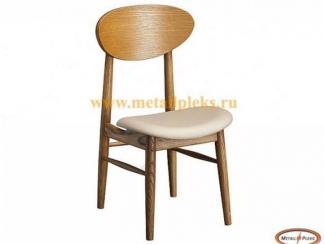 Стул AS-1052 - Мебельная фабрика «Металл Плекс»