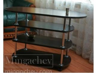 Стол журнальный Юта-2 - Мебельная фабрика «MINGACHEV»