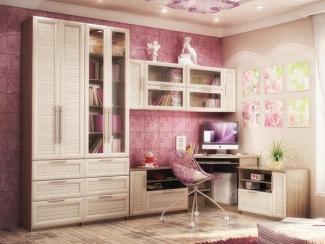 детская Елизавета 5 - Мебельная фабрика «Артис», г. Москва