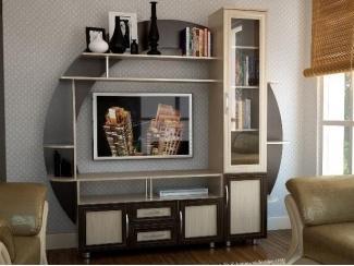 Тумба ТВА-3 для гостиной - Мебельная фабрика «Лига Плюс»
