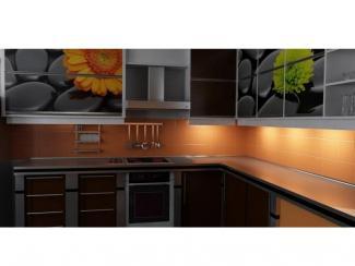 Кухонный гарнитур угловой 10 - Мебельная фабрика «Алиса»