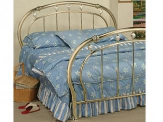 Кровать BD-04 - Салон мебели «Тэтчер»