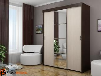 Шкаф-купе Форвард - Мебельная фабрика «Bravo Мебель»