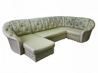 Большой диван Каприз  - Мебельная фабрика «Радуга»