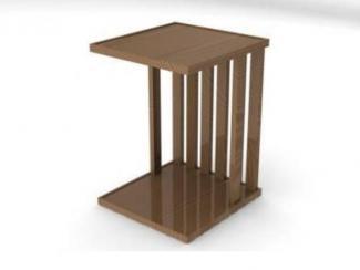 Стол журнальный Капри - Мебельная фабрика «Аллант»