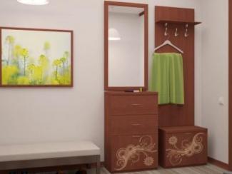 Прихожая Новина 3 - Мебельная фабрика «Рось»