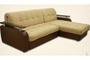 Угловой диван Мадрид - Мебельная фабрика «Навигатор»