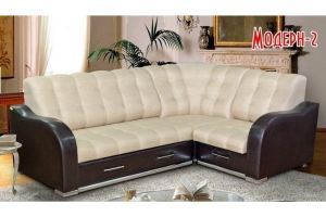 диван Модерн 2 с баром