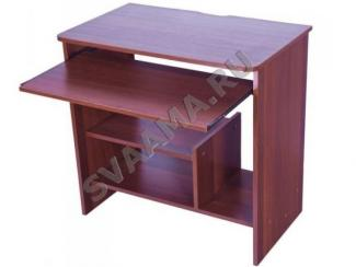 Стол компьютерный 490 - Мебельная фабрика «Сваама» г. Санкт-Петербург