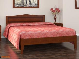 Кровать Карина 7 - Мебельная фабрика «Bravo Мебель»