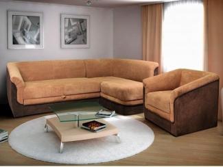Угловой диван Грация - Мебельная фабрика «Новый Взгляд», г. Белгород