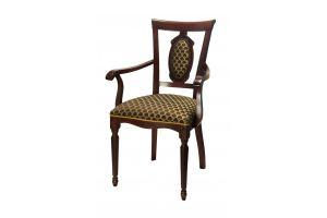 Кресло С 11 массив бука - Мебельная фабрика «Красный Холм Мебель»