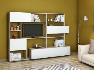 Мини стенка ВТ 10-61 - Мебельная фабрика «ВасКо»