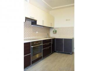 Кухонный гарнитур угловой Мокко - Мебельная фабрика «Кухни-АСТ»