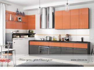 Кухня Лина - Мебельная фабрика «Симкор»