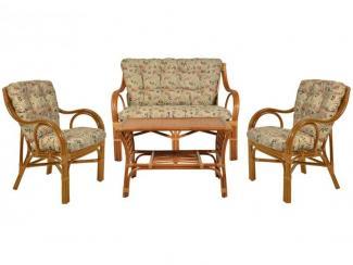 Обеденная группа Макита - Импортёр мебели «Галерея Гику»