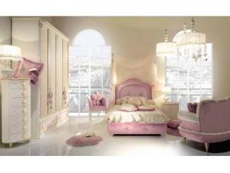 Мебель для детской Bambino GM - Мебельная фабрика «Галерея Мебели GM»