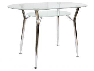 Стол обеденный GT299 120 овальный - Мебельная фабрика «МС Мебель»