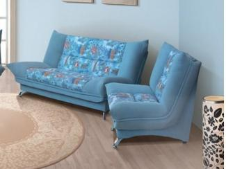 Диван прямой Натали-4 - Мебельная фабрика «Фант Мебель»
