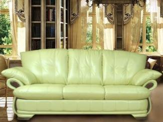 Диван прямой «Дария 6/1» - Мебельная фабрика «Дария»