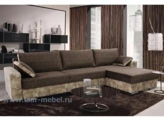 Диван угловой Лорд - Мебельная фабрика «Царь-Мебель»
