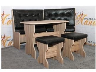 Набор кухонной мебели  - Мебельная фабрика «Лана», г. Невинномысск