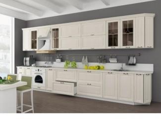 Кухня Прато - Мебельная фабрика «SON&C», г. Пенза