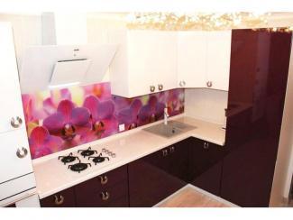 Кухонный гарнитур угловой Lucida 3