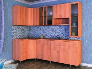 кухня угловая «Комфорт»  - Мебельная фабрика «Мир мебели»