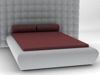 Кровать Каспер