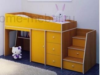 Кровать детская Весна - Мебельная фабрика «Happy home»